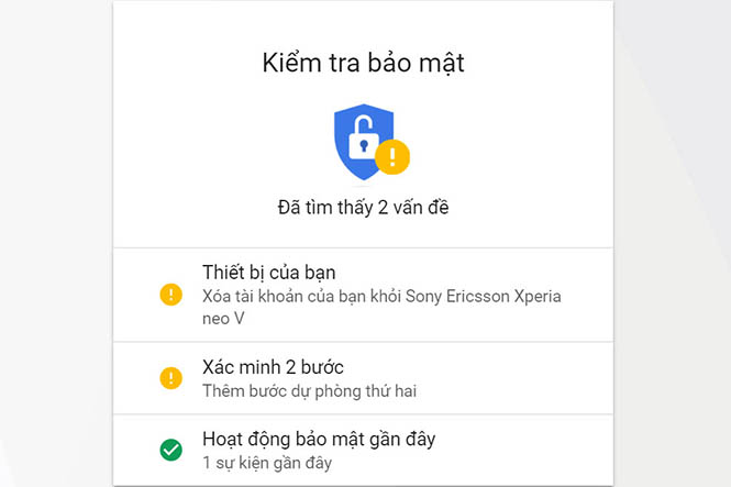 Google muốn hiện đại hóa email với Accelerated Mobile Pages - ảnh 1