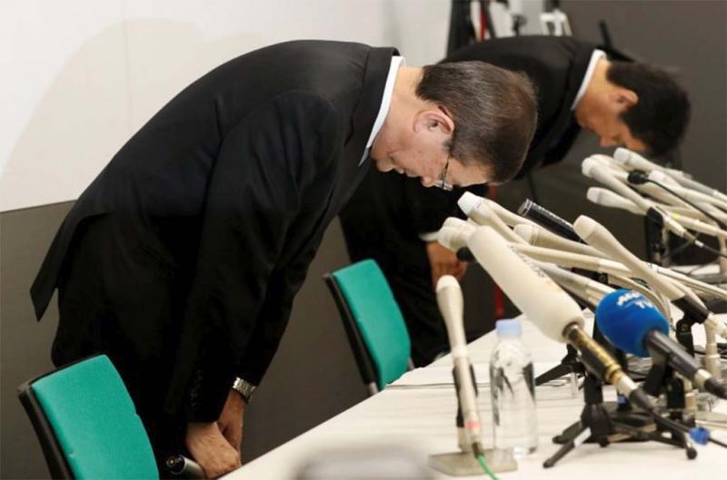 Subaru-CEO-Yoshinaga-Bows-10-27-17