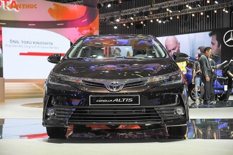 Oto Toyota Innova, Corolla Altis va Vios tiep tuc xuong gia-Hinh-10