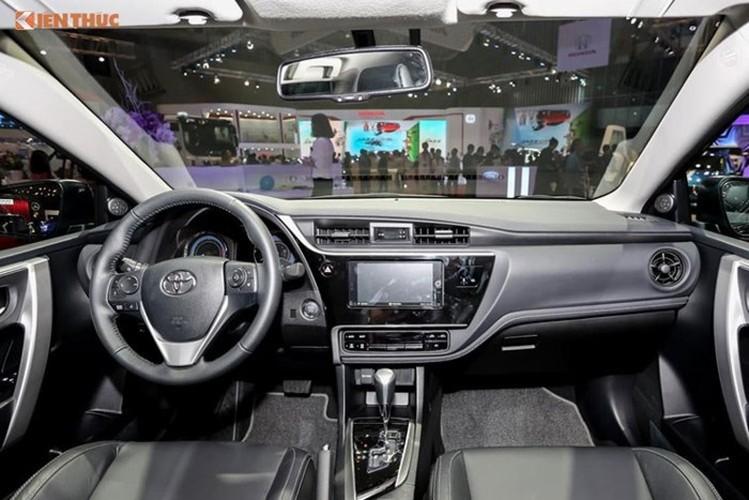 Oto Toyota Innova, Corolla Altis va Vios tiep tuc xuong gia-Hinh-12