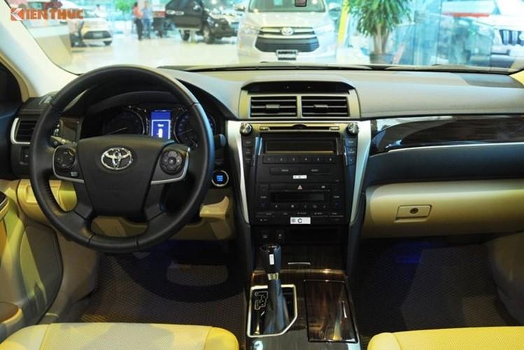 Oto Toyota Innova, Corolla Altis va Vios tiep tuc xuong gia-Hinh-15