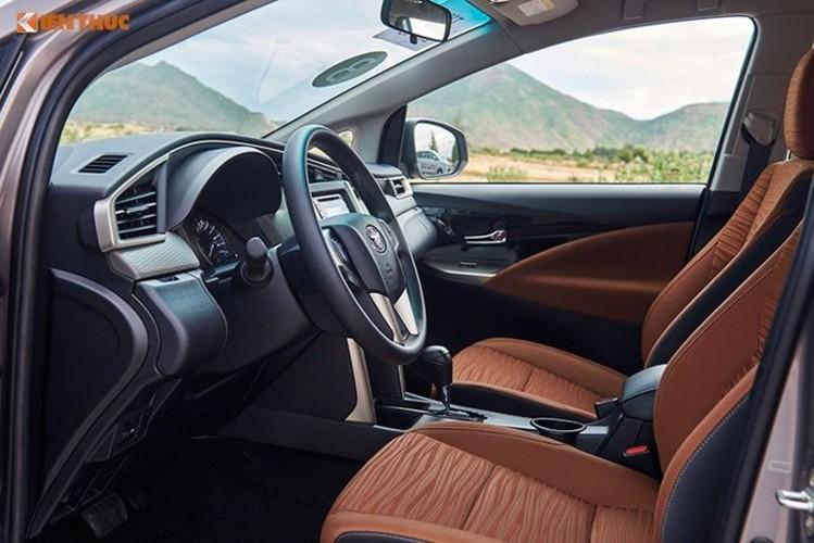 Oto Toyota Innova, Corolla Altis va Vios tiep tuc xuong gia-Hinh-8
