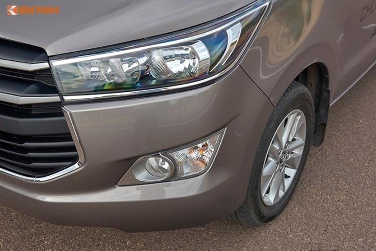 Oto Toyota Innova, Corolla Altis va Vios tiep tuc xuong gia-Hinh-7