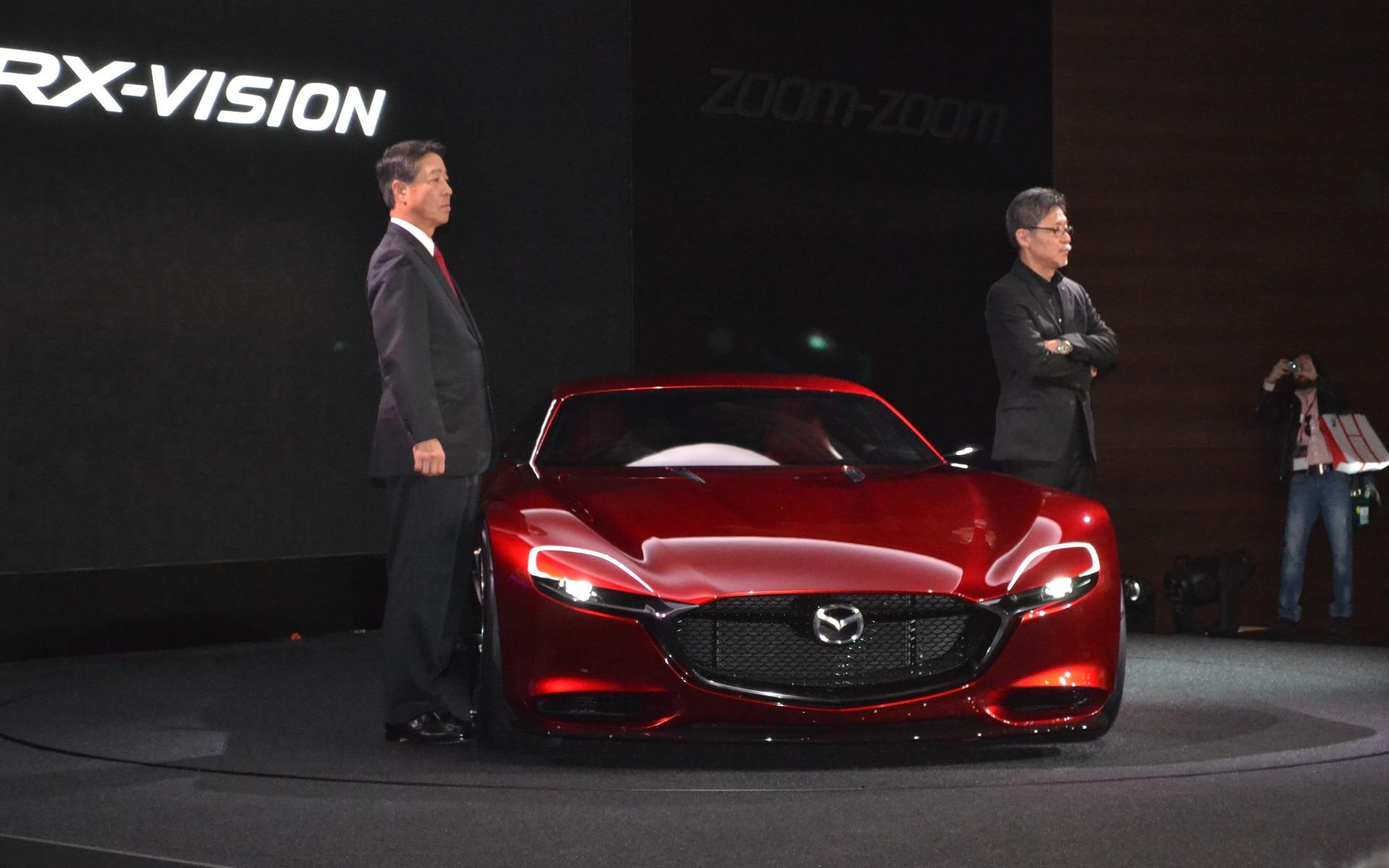 Mazda RX-9 2019, MUA BÁN XE Mazda RX-9 2019, ĐÁNH GIÁ XE Mazda RX-9 2019, CHI TIẾT XE Mazda RX-9 2019, Mazda RX-9 2019 GIÁ BAO NHIÊU
