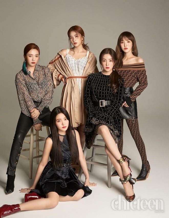 Nếu idolgroup này cũng comeback, Kpop tháng 11 sẽ là cuộc hỗn chiến nghìn năm có một - Ảnh 2.