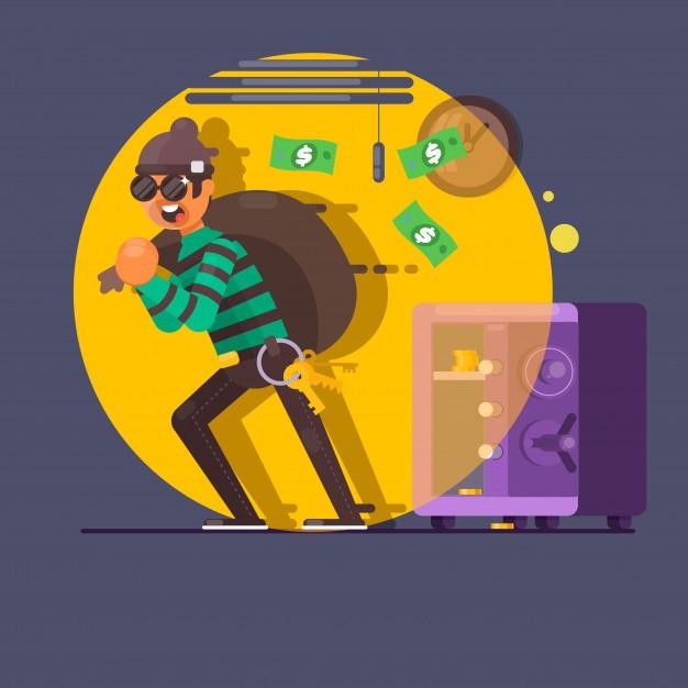 Đồng tiền là chiếc gương phản ánh tính cách con người: Mảnh giấy nhỏ vừa là thiên thần, vừa là ác quỷ chi phối cuộc sống của bạn - Ảnh 1.