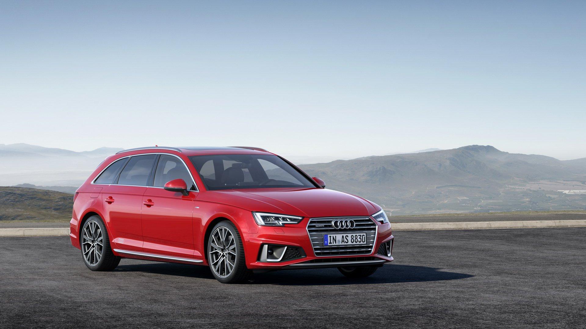 Thị trường xe - Chi tiết Audi A4 2019: Loạt nâng cấp đáng tiền (Hình 5).