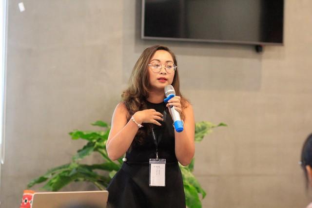 Nữ CEO trẻ: Mối quan hệ giữa các co-founders giống như một cuộc kết hôn nhưng mâu thuẫn bắt buộc phải xảy ra khi start up - Ảnh 2.