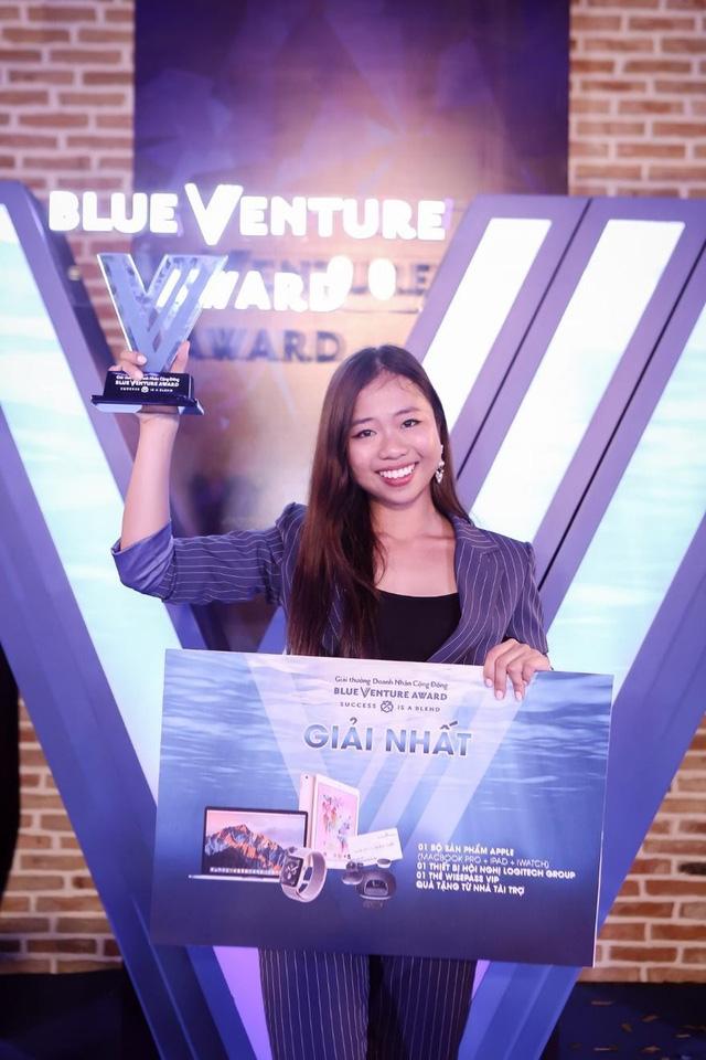 Vulcan Augmetics trở thành đại diện Việt Nam tham gia cuộc thi quốc tế The Venture - Ảnh 1.
