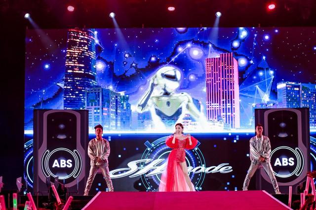 Mỹ Tâm, Hà Anh Tuấn, Noo Phước Thịnh… sẽ khuấy động Hà thành tại đại tiệc âm nhạc công nghệ Hologram - Ảnh 4.