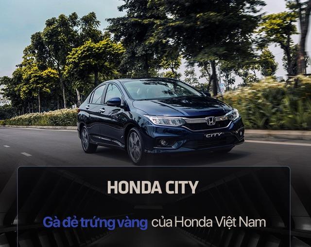 10 xe bán chạy nhất Việt Nam năm 2018: Toyota Vios vô địch, vị trí thứ 10 gây chú ý - Ảnh 9.