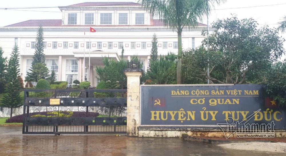Tông chết người, chỉ huy trưởng quân sự huyện chuyển công tác lên tỉnh