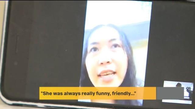 Cô gái Việt bị giết ở Mỹ đã được bạn cảnh báo về chồng quái vật - Ảnh 1.