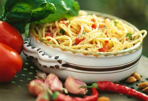 Học lỏm công thức làm spaghetti – món ngon ưa thích của giới trẻ Việt Nam - Ảnh 4.