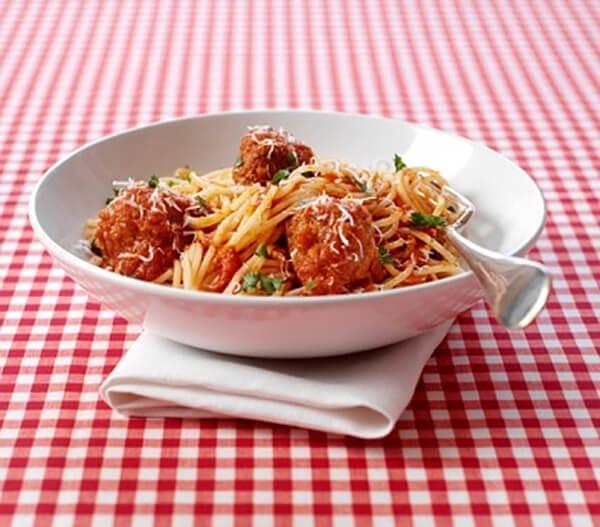 Học lỏm công thức làm spaghetti – món ngon ưa thích của giới trẻ Việt Nam - Ảnh 7.