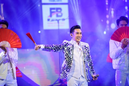 Sự kiện - Bằng Kiều tiết lộ mức cát xê thua Quang Hà khi bắt đầu đi hát