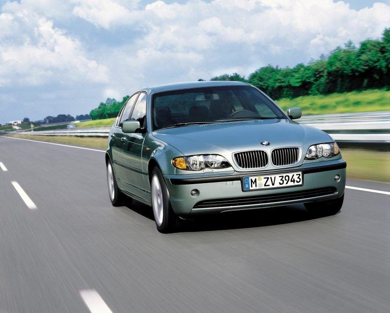 Sau vô lăng - BMW Úc khuyến cáo chủ 3-Series ngừng ngay việc lái xe vì sự an toàn của chính mình