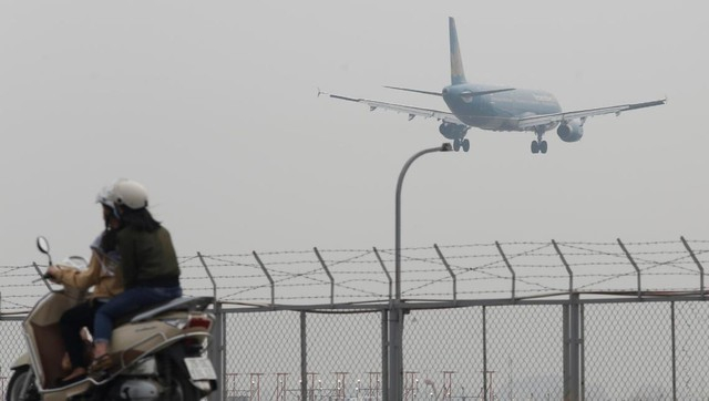 Đường bay thẳng từ Việt Nam tới Mỹ bao giờ thành hiện thực? - Ảnh 1.