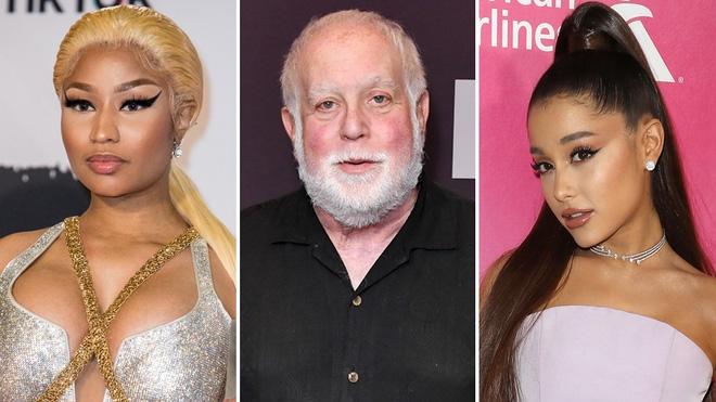 Nicki Minaj tiết lộ từng là nạn nhân như Ariana, bị Grammy chèn ép suốt 7 năm  - Ảnh 4.