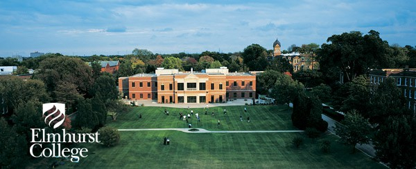 Hiện thực hóa giấc mơ du học Mỹ với học bổng toàn phần năm 2019 tại Đại học Elmhurst, Chicago - Ảnh 1.