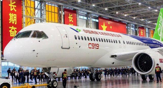 Boeing gặp những sự cố nghiêm trọng tạo ra cơ hội vàng cho máy bay Made in China - Ảnh 1.