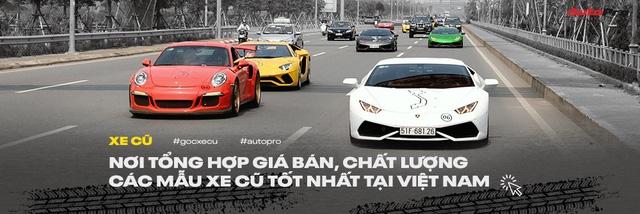 Dân chơi Sài Gòn bán BMW 320i giá 1,4 tỷ dù tiền độ xe ngốn gần 1 tỷ đồng - Ảnh 7.
