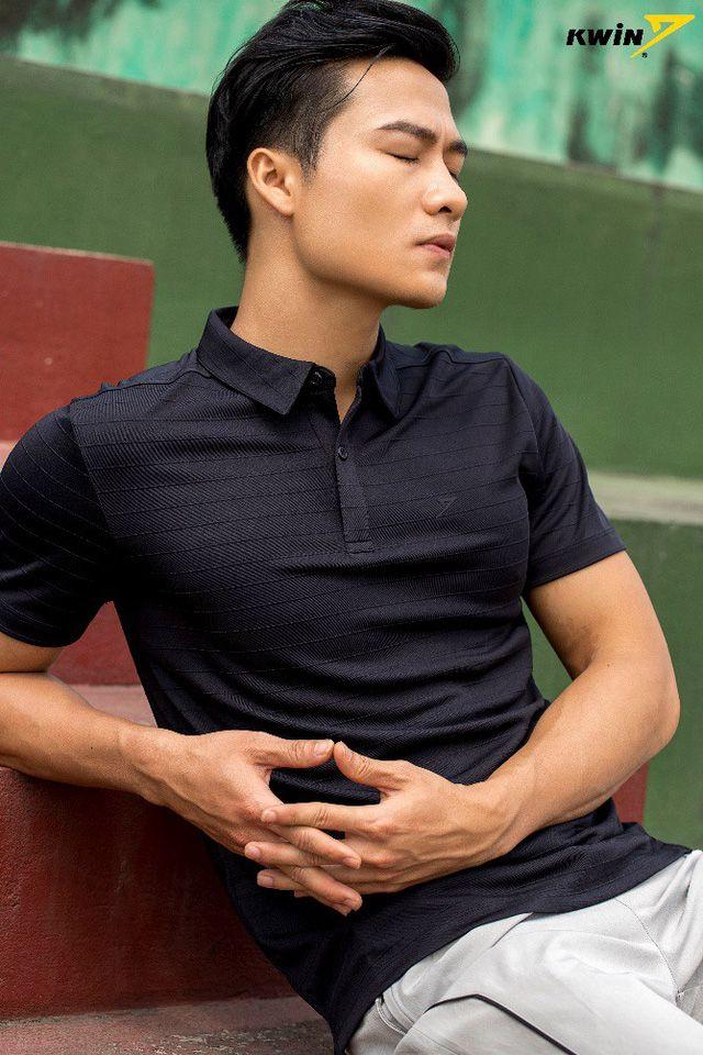 Xu hướng thời trang nam giới – Tìm về sự đơn giản - Ảnh 1.