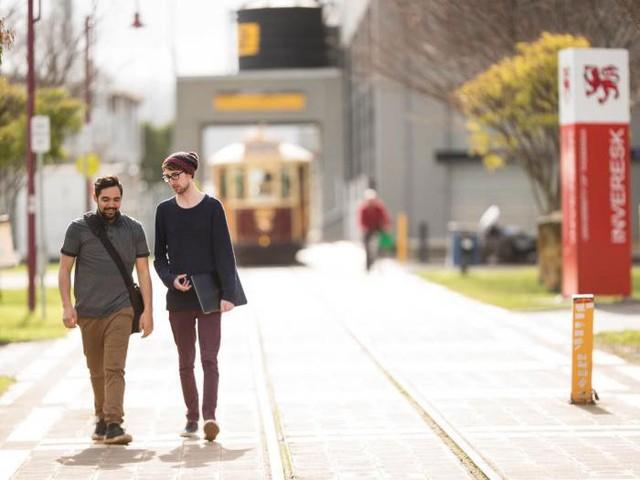 Trao đổi về học bổng 10 - 50% cùng University of Tasmania, Úc - Ảnh 1.