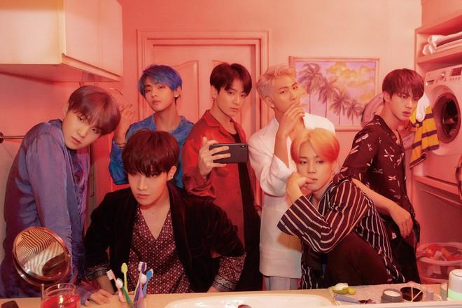 """Nghi vấn truyền thông Hàn cố tình """"lờ tịt"""" BTS, chỉ ghi công """"gà"""" Big 3 trong top ca khúc Kpop từng lọt vào Billboard Hot 100 - Ảnh 5."""