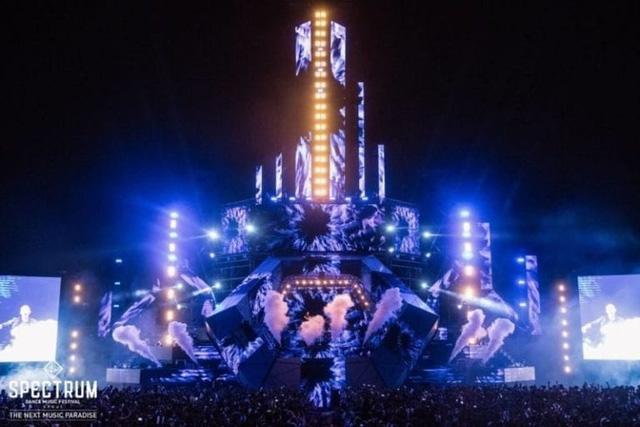 5 sự kiện âm nhạc điện tử nên tới khi có dịp ghé thăm Hàn Quốc - Ảnh 5.