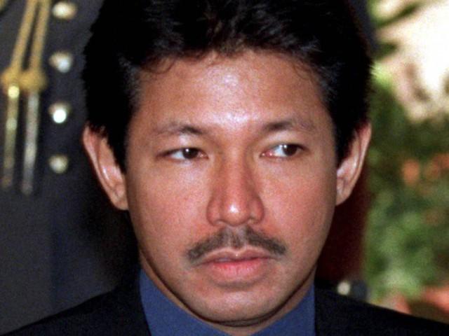 """Quốc vương Brunei giàu có và """"chịu chơi"""" cỡ nào? - Ảnh 6."""