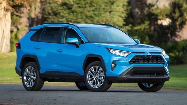 13 dòng SUV và crossover bền nhất 2019: Nhiều mẫu bán tại Việt Nam, có cái tên vẫn đang gây sốt - Ảnh 13.