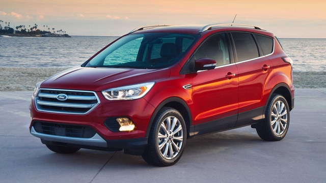 13 dòng SUV và crossover bền nhất 2019: Nhiều mẫu bán tại Việt Nam, có cái tên vẫn đang gây sốt - Ảnh 2.