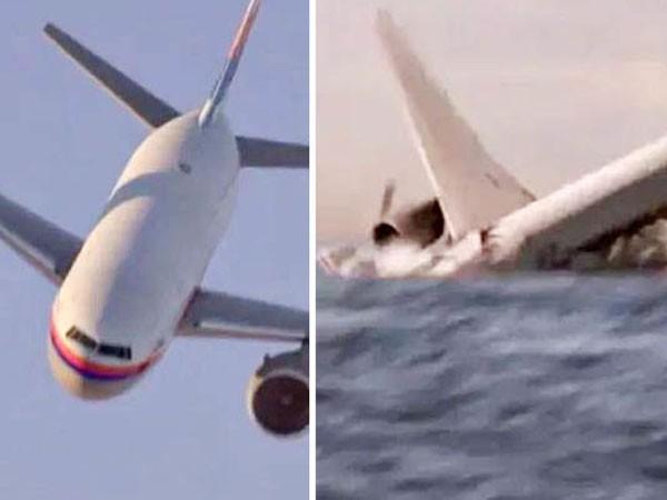 Lý do máy bay MH370 mất tích vẫn còn là điều bí ẩn