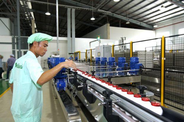 NutiFood xuất khẩu nhóm sản phẩm dinh dưỡng thứ hai vào thị trường Mỹ 3