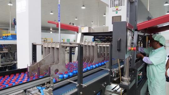 NutiFood xuất khẩu nhóm sản phẩm thứ hai vào Mỹ - Ảnh 4.