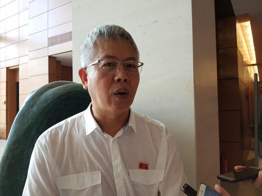 Ông Nguyễn Đức Kiên: Thủ đoạn làm xăng giả của Trịnh Sướng rất tinh vi - Ảnh 1.