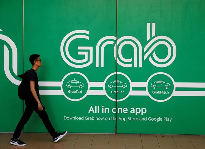 Grab xin giấy phép thành lập ngân hàng tại Singapore - Ảnh 1