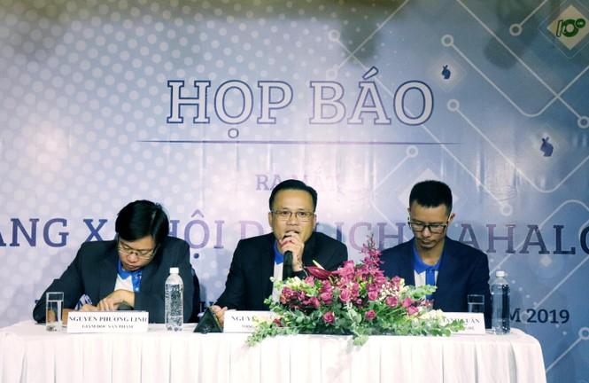 Lần đầu tiên có mạng xã hội của người Việt - ảnh 2