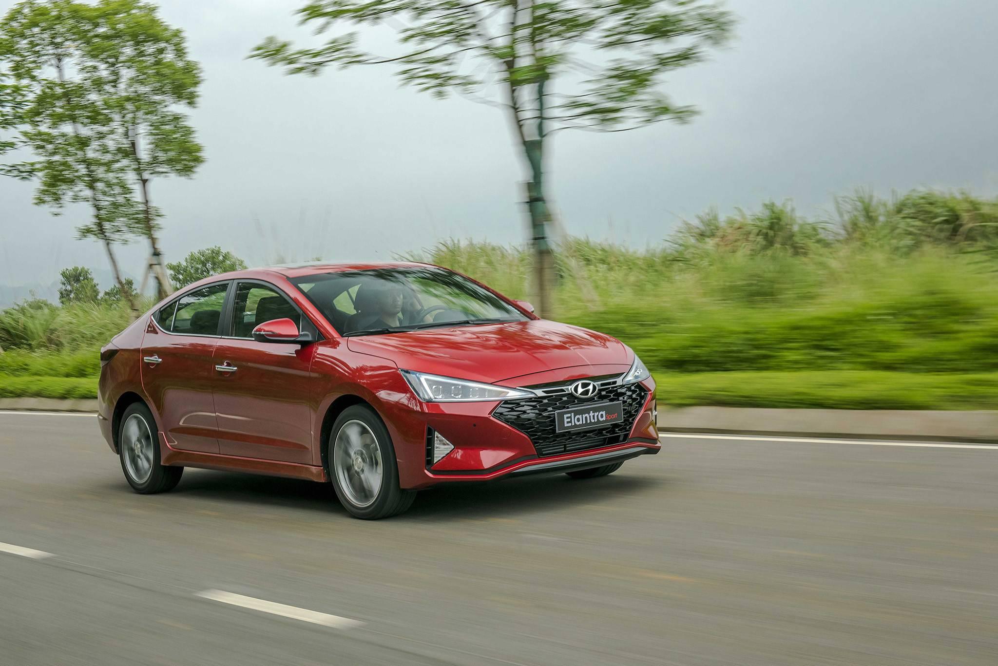 Thị trường xe - 5 tháng đầu 2019, Hyundai Thành Công bán xấp xỉ 30.000 xe