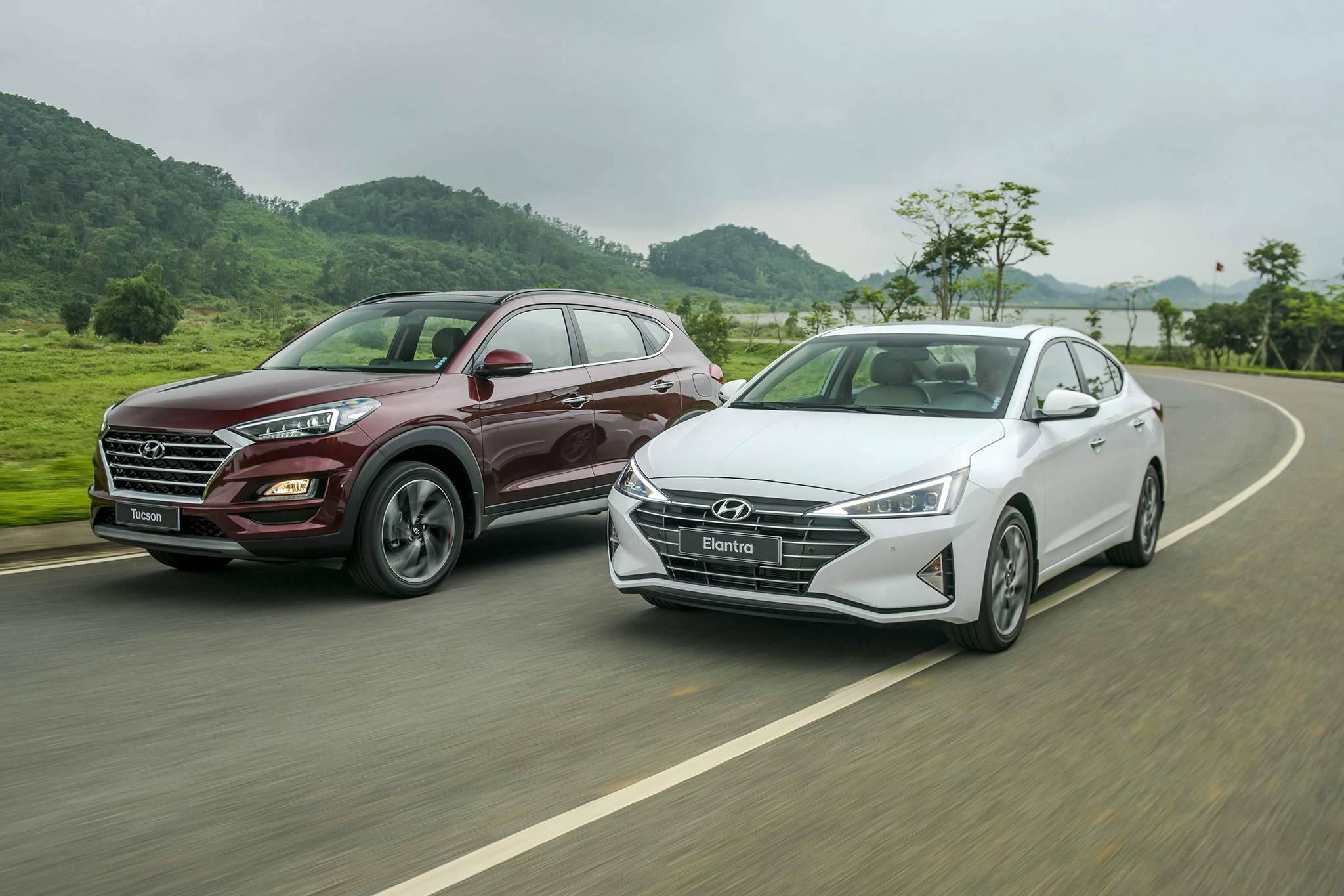 Thị trường xe - 5 tháng đầu 2019, Hyundai Thành Công bán xấp xỉ 30.000 xe (Hình 2).