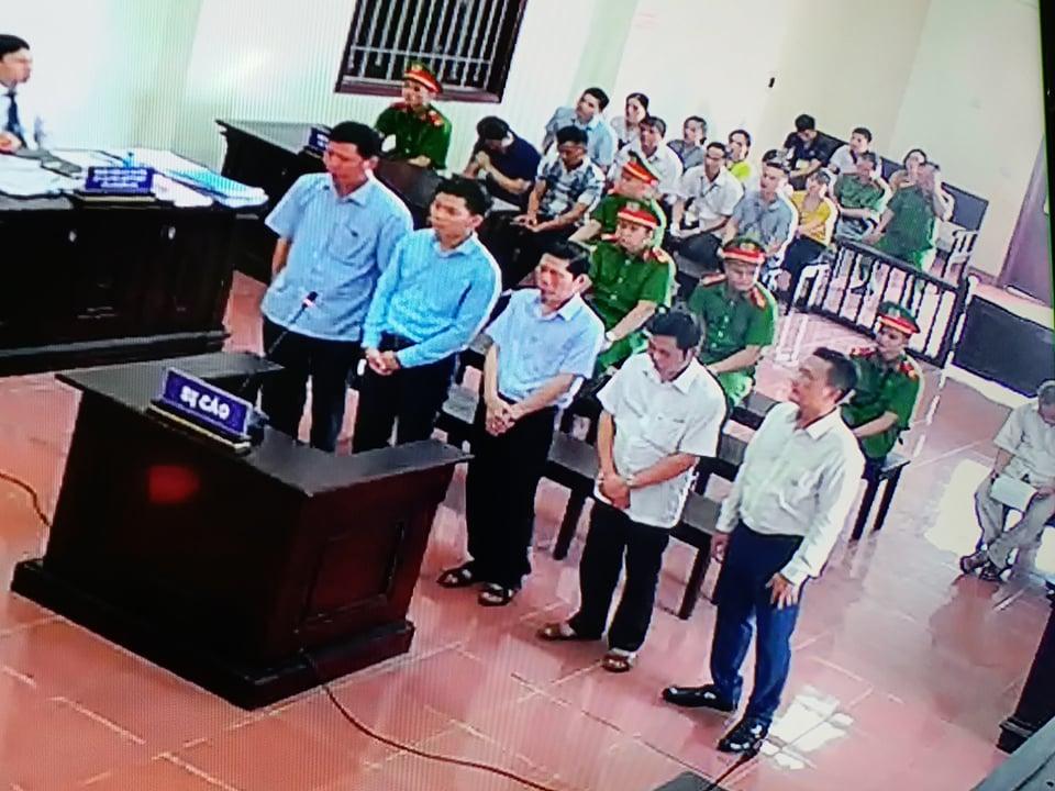 An ninh - Hình sự - An ninh hình sự 24h:Cựu giám đốc BVĐK tỉnh Hòa Bình xin miễn trách nhiệm hình sự;Vũ 'nhôm' nói lời sau cùng