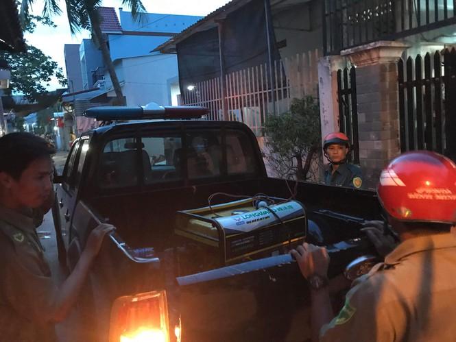7 bà cháu hôn mê nghi ngạt khí ở Sài Gòn, bé gái 11 tuổi tử vong - ảnh 1