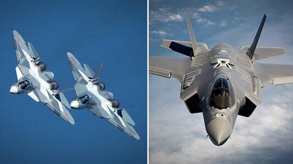 F-35 vs Su-57: So sánh từ quan điểm của Thổ Nhĩ Kỳ - Ảnh 1