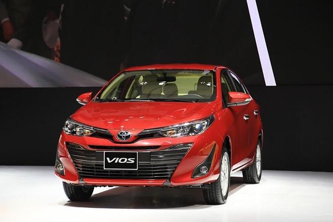 Thị trường xe - Nỗ lực đổi chiều gió, thị trường ô tô Việt có tăng trưởng trở lại?