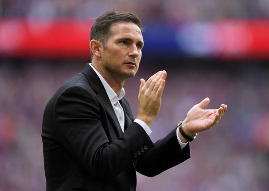 Chelsea đang đàm phán mời lại Frank Lampard - Ảnh 1.