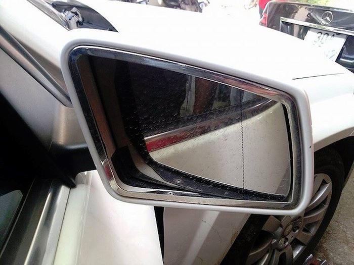 Thú chơi xe - Mẹo chống trộm gương ô tô hiệu quả bác tài nhất định phải biết (Hình 3).