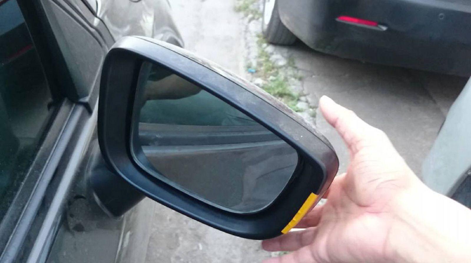Thú chơi xe - Mẹo chống trộm gương ô tô hiệu quả bác tài nhất định phải biết (Hình 2).
