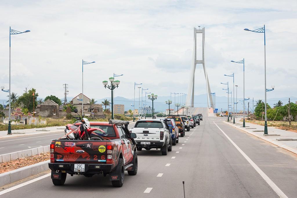 Thú chơi xe - Ngày hội bán tải 3 miền: Sân chơi thú vị cho chủ xe bán tải Việt Nam (Hình 2).
