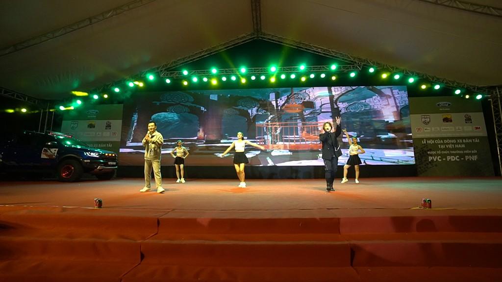 Thú chơi xe - Ngày hội bán tải 3 miền: Sân chơi thú vị cho chủ xe bán tải Việt Nam (Hình 10).